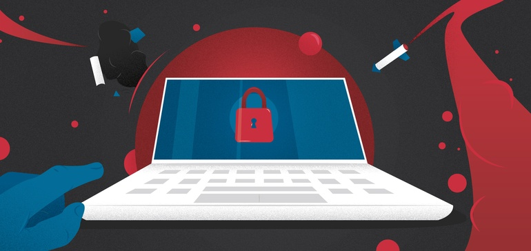 Cyberattacks could cost companies 3% in lost revenue growth within 5 years
