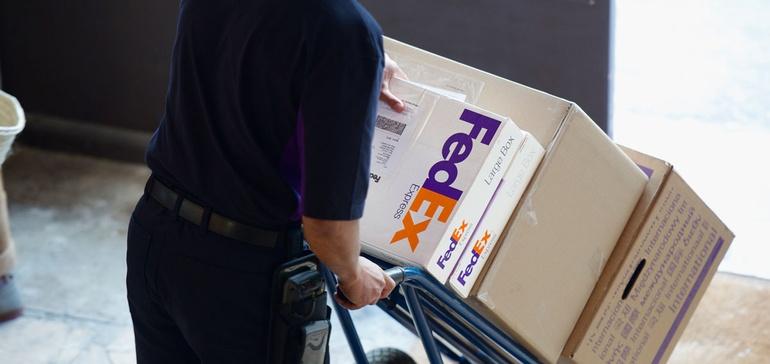 3 technologies FedEx's CIO geeks out on