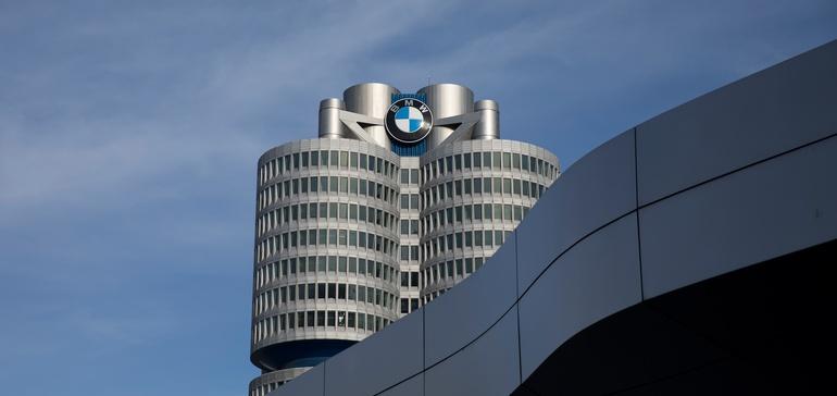 BMW hires new CIO amid mobility tech push