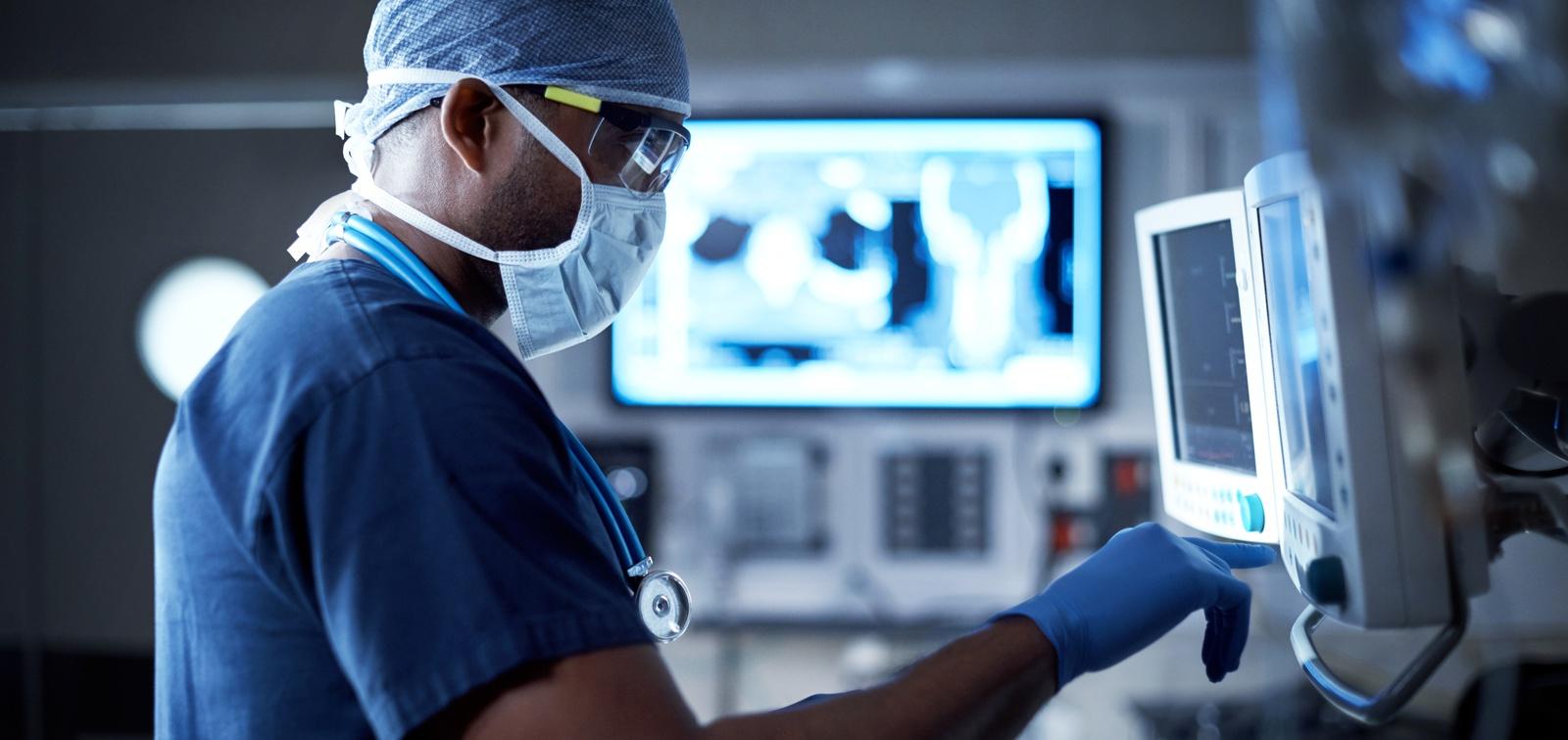 Gartner: Half of healthcare CIOs will use RPA by 2023